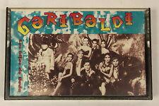 Garibaldi los hijos de buda(Audio Cassette)