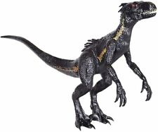 "New Indoraptor Figure Jurassic World Toys Dinosaur Toy 15"" (Moveable Jaw)"