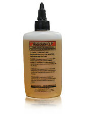 RADCOLUBE ® CLP (GUN OIL) 4 OZ BT w/ Twist Cap MIL-PRF-63460E(4) Free Shipping
