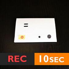 10s STICK-ON RECORDABLE light sensor voice module music box sound chip musical