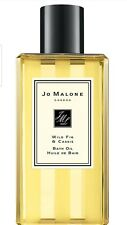 jo malone wild fig & cassis bath oil 250 ml