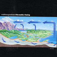 MATTHEW GOOD BAND - the Audio of Being (CD 2001)