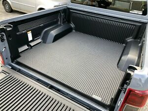 Bed TUB mat for Ford Ranger RAPTOR / WILDTRAK