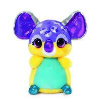 Nici 39001 16 cm Nicidoos Ice Cube Koala Doodoodoo Crazy Soft Toy