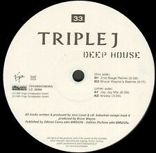 TRIPLE J - Deep House