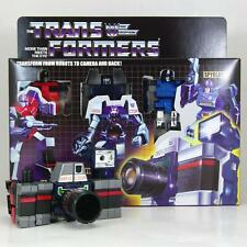 Transformers  Reflector G1 Re-issue Brand NEW COLLECTION MISB  Toys & Gifts