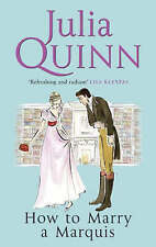 How To Marry A Marquis: Number 2 in series (Agents ... by Quinn, Julia Paperback