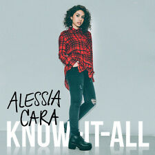 Alessia Cara - Know It All [New CD]