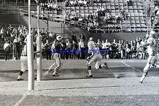 Buffalo Bills Lamonica VS Kansas City Chiefs Andy Rice 9-11-1966 8X10 Photo