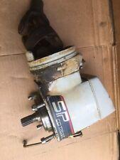 New listing Volvo Penta Aq 290 Sp C Upper Gear Unit case outdrive 854019 V4 V6 V8