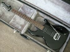 Aria Pro II RS Widcat electric guitar in Gloss Black - made in Japan / AWESOME!!
