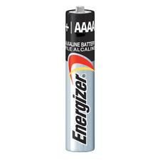 14 Energizer AAAA Alkaline Batteries E96 Expires 2023