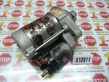 2006 2007 2008 2009 2010 LEXUS IS350 3.5L ENGINE STARTER MOTOR  28100-31070 OEM