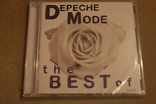 Depeche Mode - The Best volume 1 CD - POLISH RELEASE NEW SEALED