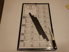 Athletic Specialties The Coacher Magnetic Basketball Players Lineup Board, MCBK