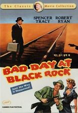 Bad Day at Black Rock (1955) New Sealed DVD Spencer Tracy