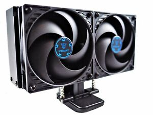 IceGiant ProSiphon Elite Industrial-grade cooling for your CPU