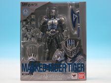 S.H.Figuarts Kamen Rider Ryuki Kamen Rider Tiger Action Figure Bandai