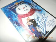 JACK FROST DVD MOVIE FILM BOYS GIRLS XMAS PRESENTS GIFTS UNWANTED NR