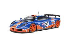McLaren F1 GTR Le Mans 1996 - Solido