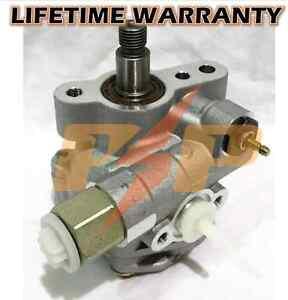 Power Steering Pump 21-5833 Fits Suzuki Sidekick GEO GMC Chevy Tracker w/ SENSOR