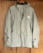 VTG 90's The North Face Mountain Guide GORETEX Chalk Beige Jacket supreme Large
