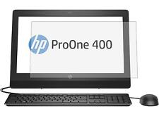 "Set of 2 HP ProOne 400 G3 20"" Non Touch All-in-One Desktop Protector"
