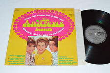 THE ANDREWS SISTERS Don't Sit Under The Apple Tree LP Pickwick Canada SPC-3094