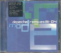 Depeche Mode - Remixes 81 - 04 Cd Perfetto