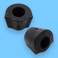 2pc Front Suspension Stabilizer Anti Sway Bar Bushing fit for Mercedes Benz W204