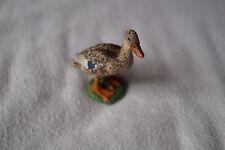 Retired Schleich Duck Released 2010 RARE