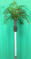7' ARTIFICIAL PHOENIX PALM TREE PLANT POOL PATIO SAGO COCONUT ARECA DATE TOPIARY