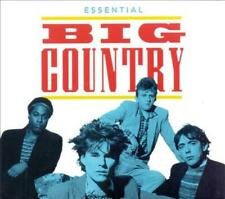 Big Country - Essential Big Country (3 Cd) New Cd