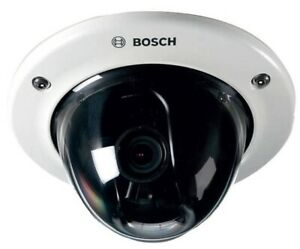 Bosch FLEXIDOME IP starlight 6000 VR commercial security camera **new in box**