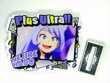 My Boku no Hero Academia Ichiban Cafe Limited Acrylic Stand Nejire Hado