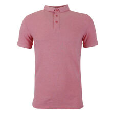 Superdry - Pink Classic City Polo Shirt - Size S - *NEW WITH TAGS* RRP £40