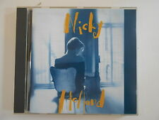 NICKY HOLLAND : LADY KILLER - [  CD ALBUM ] --> port gratuit
