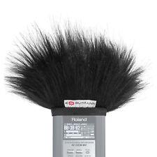 Gutmann Microphone Windshield Windscreen for EDIROL R-09 HR