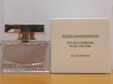 Dolce & Gabbana RoseThe One Perfume Women 2.5 oz Eau De Parfum Spray No box