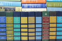Readers Digest Condensed Books Lot of 10 - Random - Decorative Covers