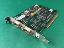 National Instruments 184688A-01 184686D-02 Pci-232/485 2Ch Interface Card