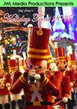 Walt Disney World Mickey's Very Merry Christmas Party 2017 DVD Parade, Fireworks