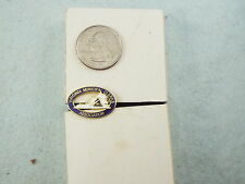 VIRGINIA MUNICIPAL CLERK'S ASSOCIATION TRAVEL PIN