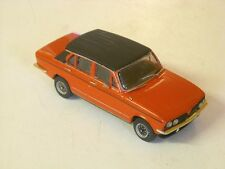 Triumph Dolomite Sprint built in Pimento Red, 1/43rd scale by K&R Replicas