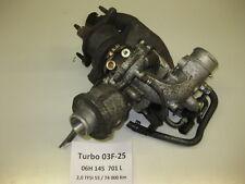 Audi A5 8T A4 8K A6 4F 4G Q5 8R 1,8 / 2,0 TFSI Turbolader 06H145701L Turbo Lader