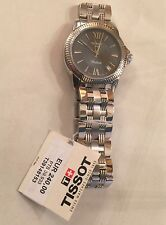 TISSOT BALLADE QUARTZ WATCH MEN RELOJ