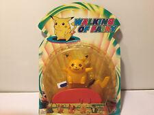 "Pokemon  "" Pickachu ""  Mini Figure"