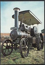 Transport Postcard-A Tasker Class B2 'Little Giant' Compound Steam Tractor A8479