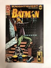Batman (1994) # 505 (VF/NM)   DC Universe Variant Logo