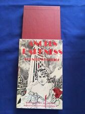 ANGELS OF DARKNESS- LIMITED EDITION BY CORNELL WOOLRICH SIGNED BY HARLAN ELLISON